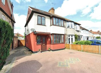 Thumbnail 4 bed semi-detached house for sale in Kneller Gardens, Isleworth
