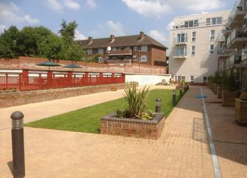 Thumbnail 3 bed flat to rent in Ponum Apartments, Windsor Close, Northwood