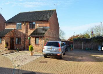 Thumbnail 3 bed semi-detached house to rent in Winter Folly, Basildon