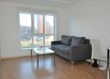 1 bed flat for sale in Masshouse Plaza, Birmingham B5
