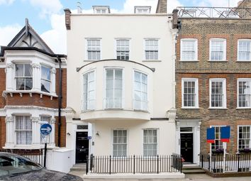 Thumbnail 2 bed flat for sale in King William Walk, London