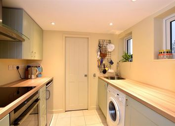 Thumbnail 1 bed flat for sale in Prestonville Road, Brighton, East Sussex
