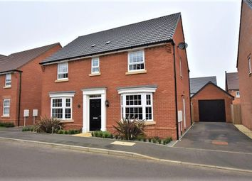 4 bed detached house for sale in Mahaddie Way, Warboys, Huntingdon PE28