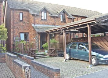 Thumbnail 3 bed property for sale in Bramble Walk, Lymington