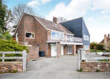 Thumbnail 5 bed detached house for sale in Lossenham Lane, Cranbrook