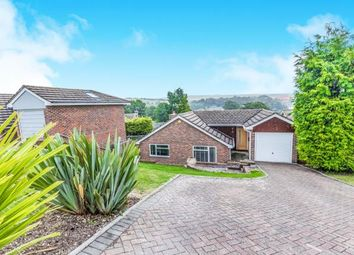 Thumbnail 4 bed detached house for sale in Wanderdown Close, Ovingdean, Brighton, East Sussex