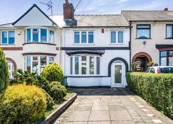 Thumbnail 3 bed terraced house for sale in Uplands Avenue, Rowley Regis, West Midlands