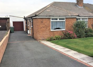 Thumbnail 2 bed semi-detached bungalow for sale in Fishers Lane, Wirral