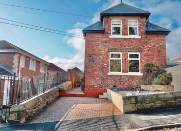 Thumbnail 2 bed detached house for sale in Chopwell, Newcastle, Tyne And Wear