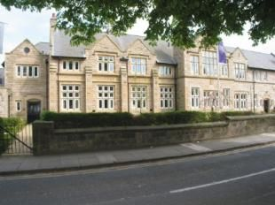 Thumbnail 2 bed flat to rent in Grammar School Court, The Residences, Ruff Lane, Ormskirk, Lancashire