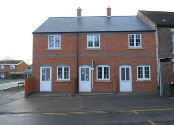Thumbnail 2 bed terraced house to rent in Church Hill Street, Winshill, Burton-On-Trent