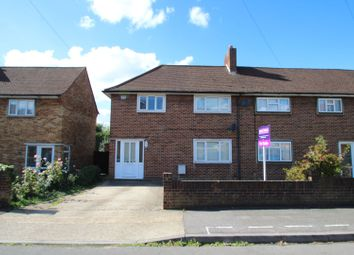 Thumbnail 2 bed semi-detached house for sale in Shenstone Gardens, Romford