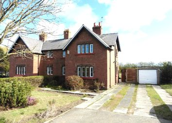 Thumbnail 2 bed semi-detached house to rent in Lord Sefton Way, Formby, Lancashire
