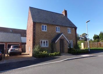 Thumbnail 3 bed detached house for sale in Granary Close, South Petherton