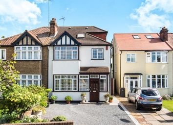 Thumbnail 4 bed property for sale in Latchmere Road, Kingston Upon Thames