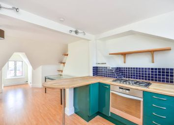 Thumbnail 1 bed flat to rent in Glengarry Road, East Dulwich