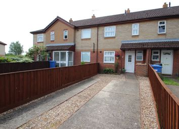 Thumbnail 3 bed terraced house for sale in Felix Road, Ipswich
