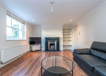 Thumbnail 2 bed flat to rent in Downham Road C, Canonbury, London