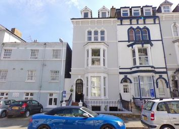 Thumbnail 3 bed flat for sale in Church Walks, Llandudno, Conwy, North Wales