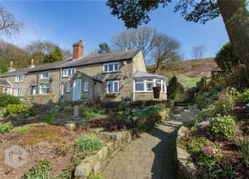 Thumbnail 3 bed semi-detached house for sale in Top O Th Wallsuches, Horwich, Bolton, Greater Manchester
