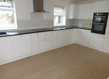 Thumbnail 4 bedroom detached house to rent in Heatherset Way, Red Lodge, Bury St. Edmunds