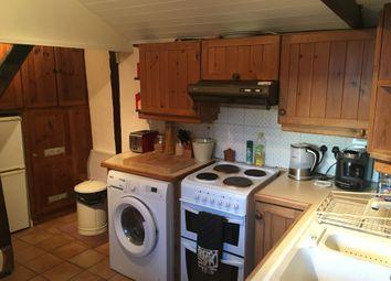 Thumbnail 2 bed cottage to rent in West Street, Comberton, Comberton, Cambridge