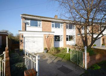 4 bed semi-detached house for sale in Bush Hay, Churchdown, Gloucester GL3