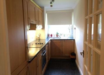 Thumbnail 1 bed flat to rent in Queen Anns Place, Lingfield Close, Enfield, Bush Hill Park