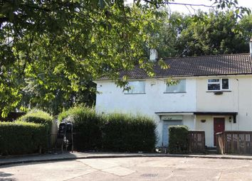 Thumbnail 3 bedroom semi-detached house for sale in Stanhope Road, Salford