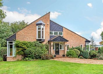 Thumbnail 7 bed detached house to rent in Shawford, Winchester, Hampshire