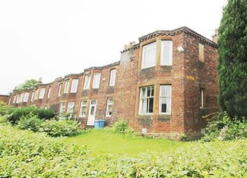 Thumbnail 2 bed flat for sale in 14, Riversdale Lane, Scotstoun Glasgow G140Xf