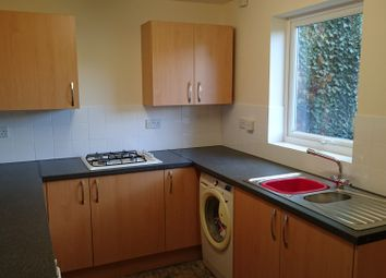 3 bed terraced house to rent in Andrews Walk, Bury St. Edmunds IP32