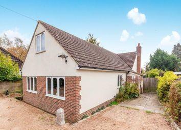 4 bed bungalow for sale in Rye Road, Sandhurst, Cranbrook, Kent TN18