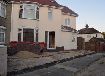 Thumbnail 8 bed detached house to rent in Oval Garden, Grays