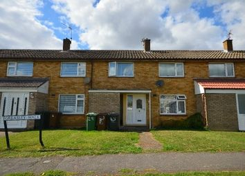 Thumbnail 2 bed terraced house for sale in Greasley Walk, Corby