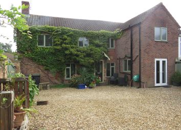 Thumbnail 3 bed property for sale in Main Road, Little Hale, Sleaford