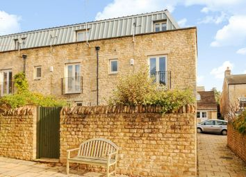 Thumbnail 4 bedroom end terrace house to rent in Shilson Lane, Charlbury