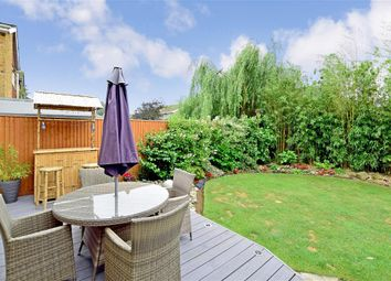 Thumbnail 3 bed detached house for sale in Bodmin Close, Worthing, West Sussex