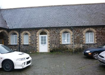 Thumbnail 3 bed cottage to rent in Pen-Y-Wig Mews, Aberystwyth