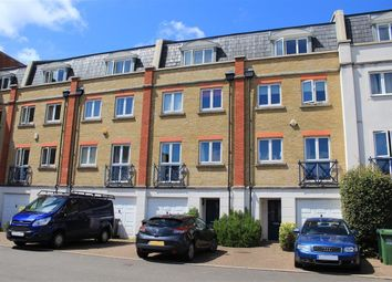 Thumbnail 5 bed town house for sale in The Piazza, Eastbourne