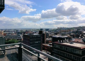 Thumbnail 2 bedroom flat to rent in Metis, Scotland Street, Sheffield