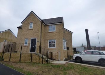Thumbnail 3 bed detached house for sale in Tay Street, Burnley, Lancashire