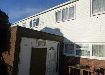 Thumbnail 3 bedroom end terrace house for sale in Bromley Gardens, Houghton Regis, Dunstable