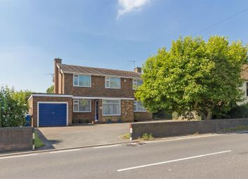 Thumbnail 3 bed detached house for sale in Keycol Hill, Bobbing, Sittingbourne