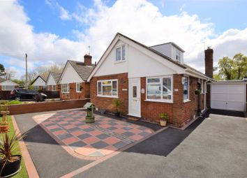 Thumbnail 3 bed detached bungalow for sale in Sandringham Avenue, Hoylake