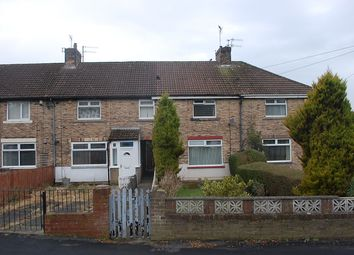 Thumbnail 3 bed terraced house for sale in Priestman Avenue, Concsett