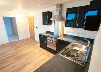 Thumbnail 1 bed flat to rent in Cheap Street, Newbury