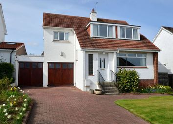Thumbnail 3 bed property for sale in 8 Silverknowes Bank, Silverknowes, Edinburgh