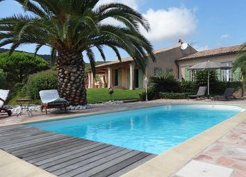 Thumbnail 4 bed villa for sale in Ramatuelle, Ramatuelle, Saint-Tropez, Draguignan, Var, Provence-Alpes-Côte D'azur, France