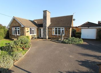 Thumbnail 3 bed detached bungalow for sale in Back Street, East Stockwith, Gainsborough